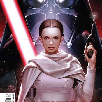 REVIEW: Star Wars Darth Vader #2 &#8212 Wont Mean As Much For People Who Cant Quote The Canon Pretty Effectively