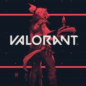 """Riot Games Quietly Reveals A """"Valorant"""" Gameplay Video"""