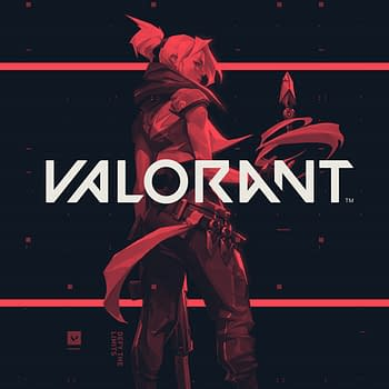 Riot Games Shows Off A New Map For Valorants Launch