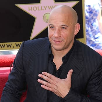 Vin Diesel Says He is Working on an Album For a Cool Reason