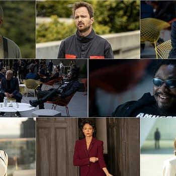 Westworld Season 3: HBO Releases Episode Titles Descriptions Preview Images