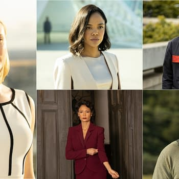 Westworld Season 3 Parce Domine: You Say You Want a Revolution [SPOILER REVIEW]