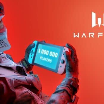 Warface 1 Million Players
