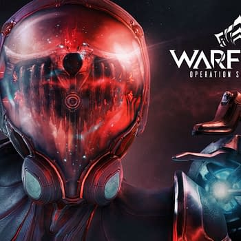 Operation Scarlet Spear Launches On Warframe Today