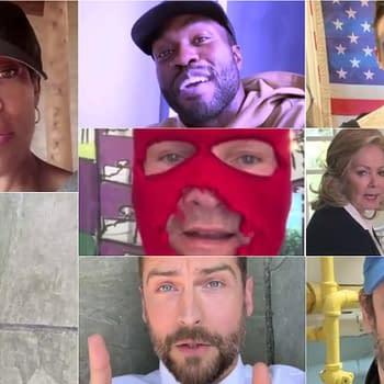 Watchmen Cast Wants Us Watching Them Becoming Washmen [VIDEO]