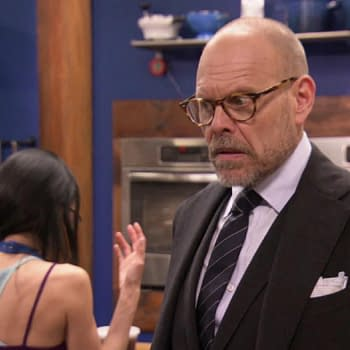 Worst Cooks in America Season 18 High Steaks: Robo-Alton Brown Rules [SPOILER REVIEW]
