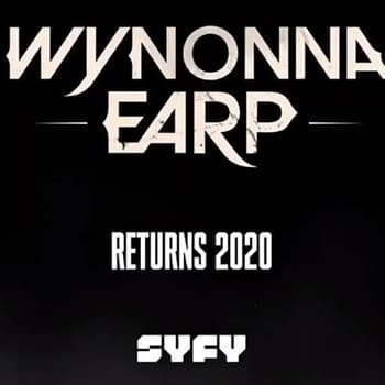Wynonna Earp Offers Season 4 BTS Look Ahead of 2020 Return [VIDEO]