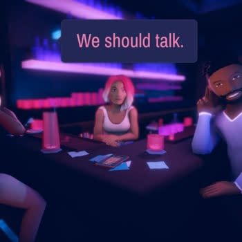 """""""We Should Talk"""" Gets A PC & Console Release Date"""