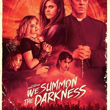 'We Summon the Darkness': Horror Metal Mayhem in New Trailer
