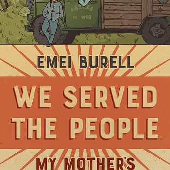 Take a Bernie Sanders Vacation with this New Look at We Served the People: My Mothers Stories [Preview]