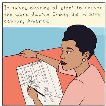 New Yorker Cartoonist Liz Montagues Graphic Memoir to be Published by Random House
