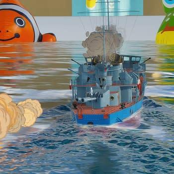 World Of Warships April Fools 2020-6