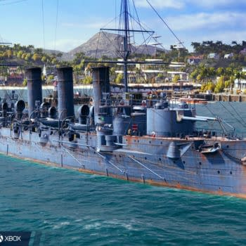 """The Red Are Coming In The Next """"World Of Warships"""" Update"""