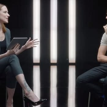 Westworld Season 3: Evan Rachel Wood Aaron Paul Play a Few Rounds of Who Said It [VIDEO]