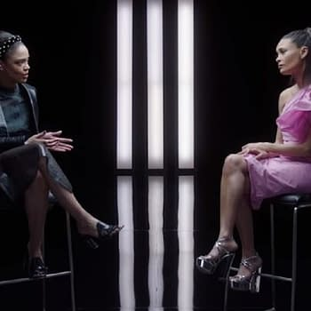 Westworld: Thandie Newton Tessa Thompson &#038 More Talk Season 3 World-Building [VIDEO]