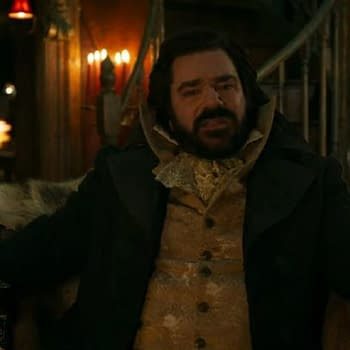 What We Do In The Shadows Looks Back at Laszlos Deviousness [VIDEO]