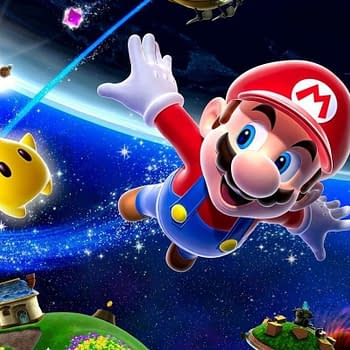 The Super Mario Remasters Will Likely Debut in One Package
