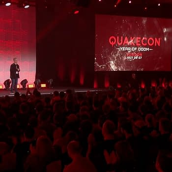 QuakeCon 2020 Has Been Canceled Thanks To The Coronavirus