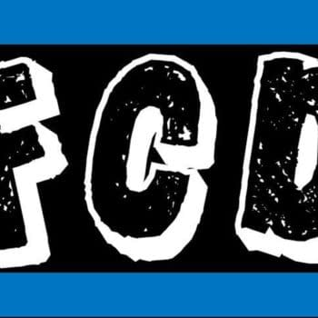 The official logo of Alt Free Comic Book Day.