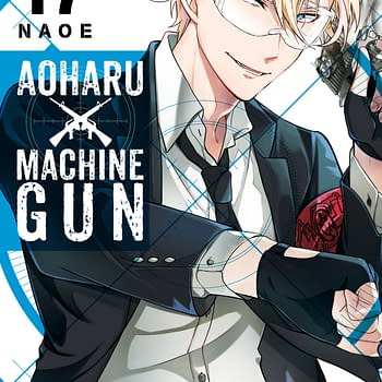 Yen Press Announces May 2020 Manga and Light Novel Solicitations