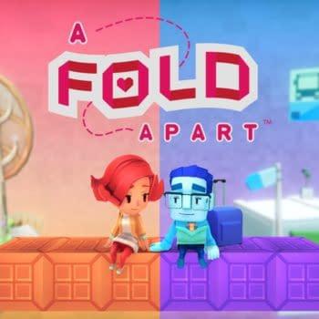 A Fold Apart Key Art