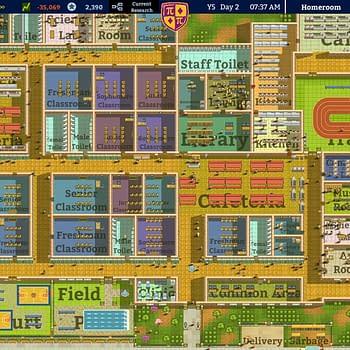 Academia  School Simulator Screenshots-2