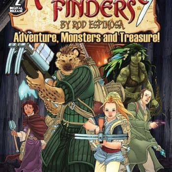 Adventure Finders #2