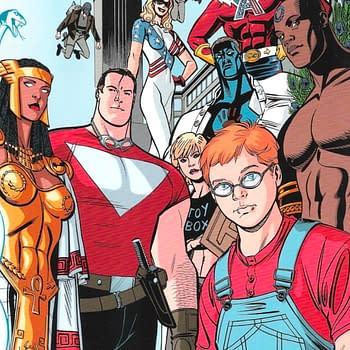 Alan Moores Original Proposal for Americas Best Comics