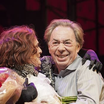 Andrew Lloyd Webber Launches The Shows Must Go On Tomorrow