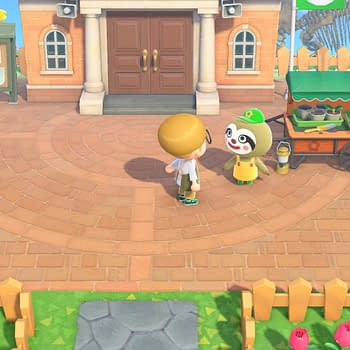 Nintendo Announces A Free Update To Animal Crossing: New Horizons