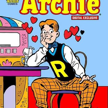 Archie Comics Gets Ready to Celebrate 80 Years With Digital Comics
