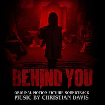 Exclusive: Hear 2 Tracks From Soundtrack to Horror Film Behind You