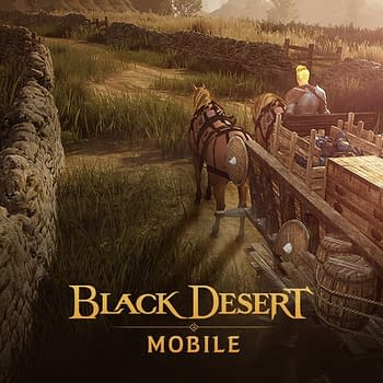 Black Desert Mobile Launches Ramoness Season Two