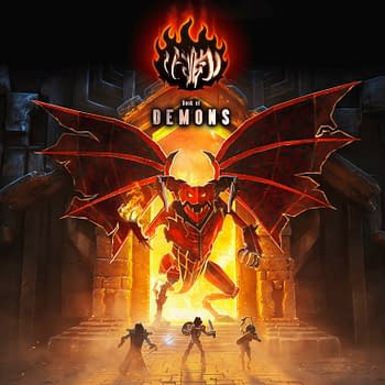505 Games Is Releasing Book Of Demons On All Major Consoles