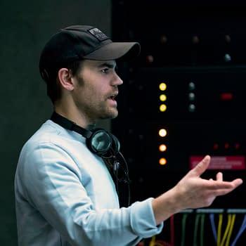 Vampire Diaries Alum Paul Wesley Talks Batwoman DCU Directing Debut
