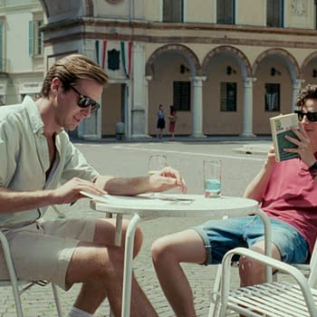 Call Me By Your Name Sequel Will Bring Back Same Cast