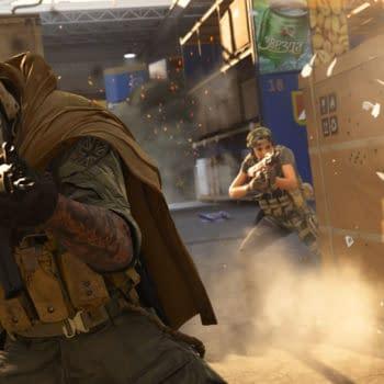 Call of Duty Modern Warfare Free Weekend April 2020