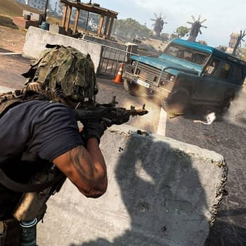 Call Of Duty: Warzone Will Soon Send Notifications Of Banned Cheaters
