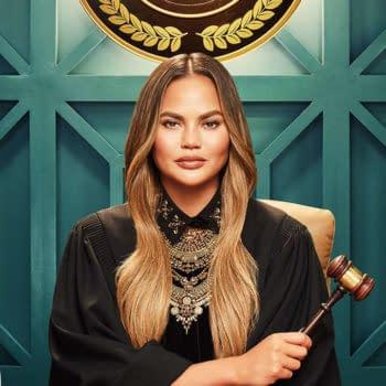 Chrissy's Court on Quibi