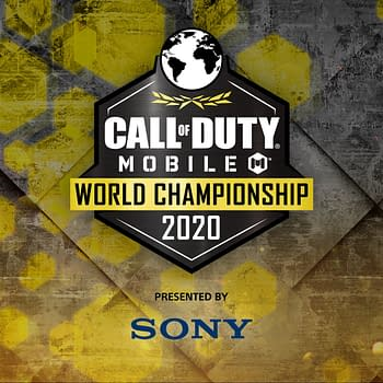 First Call Of Duty: Mobile World Championship Starts In April