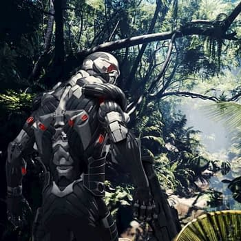Crysis Remastered Will Officially Be Released On September 18th
