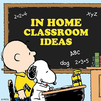 Peanuts Worldwide Offers Educational Tools for Online Learning