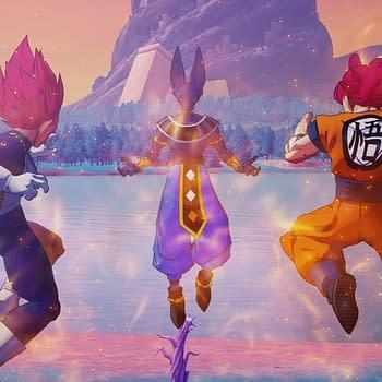 Bandai Namco Announces First Dragon Ball Z: Kakarot DLC