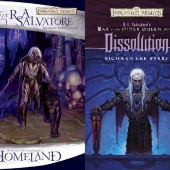 D&D Two Book Sale Humble Bundle