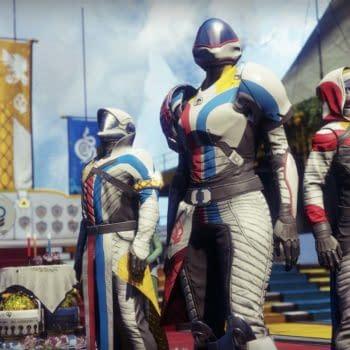 Destiny 2 2020 Guardian Games