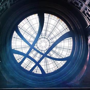 New Doctor Strange From Marvel Coming In 2021