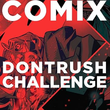 The Black Comics Community Takes On Viral Dont Rush Challenge