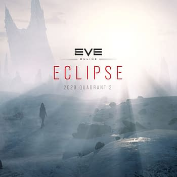 CCP Games Reveals Second Quadrant Of 2020 For EVE Online