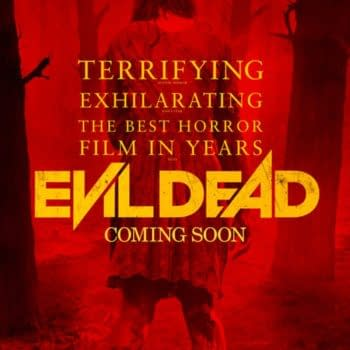 Evil Dead 2013 director Fede Alvarez talks alternate endings nobody has ever seen. Credit Sony Pictures