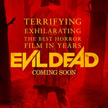 Evil Dead Features Two Endings Nobody Has Ever Seen